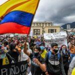 La Colombie et les signes d'une crise organique