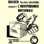 Pierre Sainton : disparition d'une figure emblématique de la lutte anticolonialiste