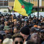 Mobilisations post-coloniales. Décryptage de la grève générale en Guyane