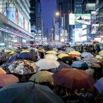 Hong Kong en révolte. Entretien avec Au Loong Yu