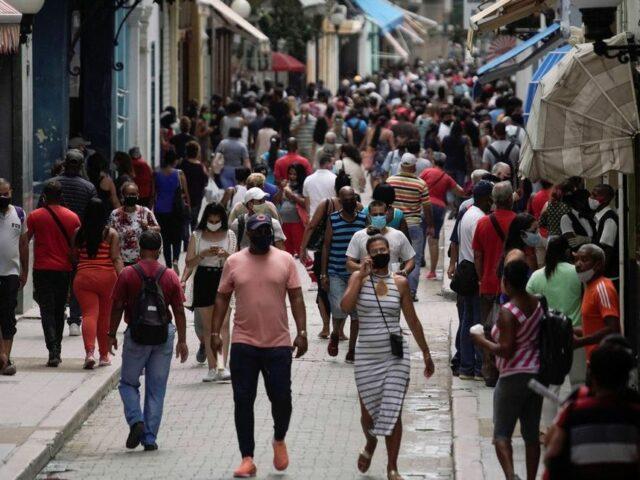 Depuis Cuba… Témoignage