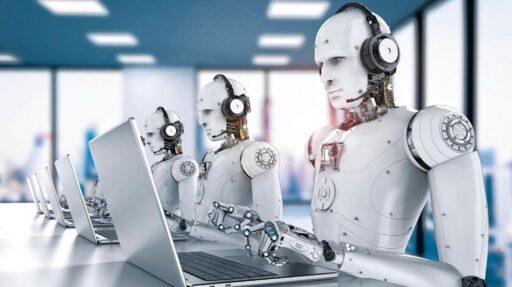 L'Intelligence artificielle peut-elle penser ?