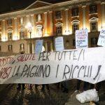La colère sociale explose à Naples contre l'hypothèse d'un nouveau confinement