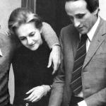 Sur le parti: de Marx à Marx. Un texte de Rossana Rossanda