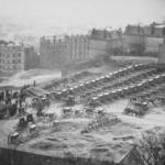La Commune au jour le jour. Samedi 18 mars 1871
