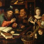 Les origines du capitalisme : retour critique sur les thèses de Max Weber