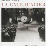 """Pour en finir avec la """"cage d'acier"""" de la modernité capitaliste: le marxisme wébérien chez Michael Löwy"""