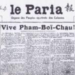 «Le Paria». Le Parti communiste français, les travailleurs immigrés, et l'anti-impérialisme (1920-24)