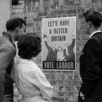 Après Corbyn : la gauche du Labour et la quatrième tranchée
