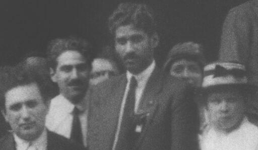 Le militant radical indien qui contribua à fonder le parti communiste mexicain