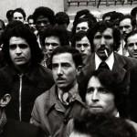 L'expérience politique du Mouvement des travailleurs arabes