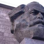 Karl Marx, Friedrich Engels et les révolutions de 1848