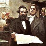 Les Annales franco-allemandes ou le «tournant parisien» de Marx