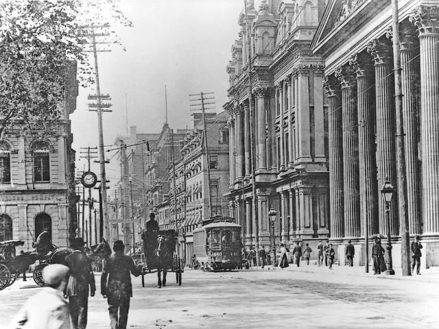 Engels à Montréal. Le marxisme et la question nationale