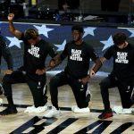 Lutte des parquets et lutte politique. La grève des joueurs de NBA, une mobilisation inédite