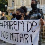 Brésil : l'antifascisme commence par la lutte pour la vie des Noirs