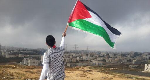 La Palestine et les révolutions au Moyen Orient et en Afrique du Nord
