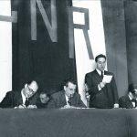 L'omniprésence du CNR: un substitut à la réflexion sur une situation inédite