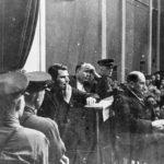 La peur de l'autre : vigilance anti-trotskiste et travail sur soi