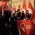 « Notre souverainisme est un instrument d'émancipation sociale ». Entretien avec Andrés Fontecilla, président de Québec solidaire