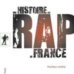 A lire : la postface de l'ouvrage réédité «Une histoire du rap en France» de Karim Hammou