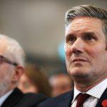Starmer s'en va-t-en guerre (pour purger le Labour du corbynisme)
