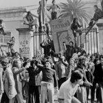 53 ans après le coup d'État des colonels grecs. Hommage à Periclès Korovessis