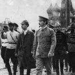 «La révolution permanente signifie une révolution qui ne veut transiger avec aucune forme de domination de classe»