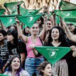 Avortement légal en Argentine ! Et ailleurs en Amérique latine ?