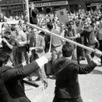 Mai 68 et le mouvement anti-guerre : de Londres à Berlin