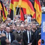 L'AfD : brève histoire d'une nouvelle extrême droite allemande