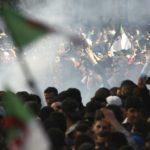 Éléments de réflexion sur la déferlante populaire en Algérie