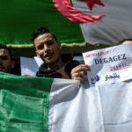 Révolution, projet et démocratie. Notes sur le Hirak algérien