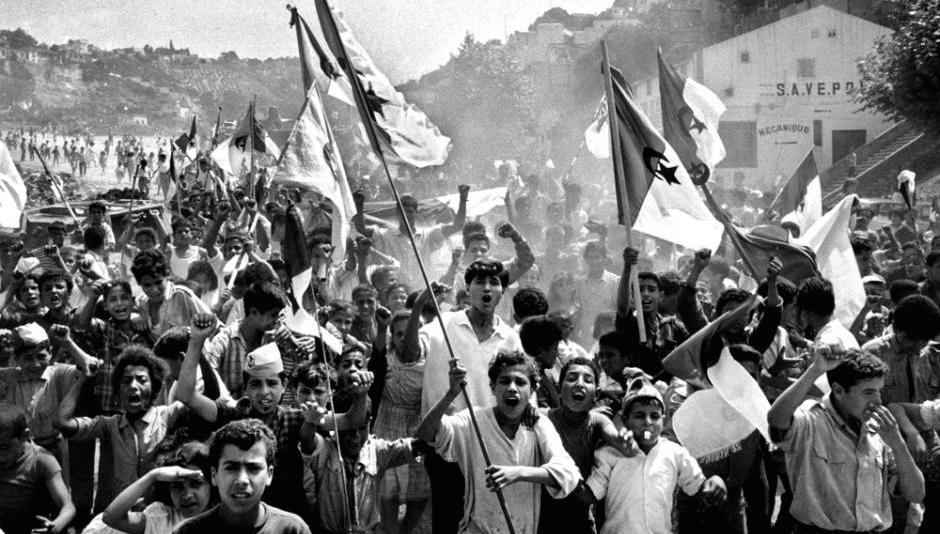 Hadj Ali Abdelkader Père Du Nationalisme Révolutionnaire