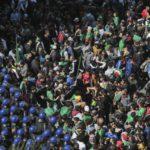 Algérie : pour la rupture politique ou la révolution comme projet