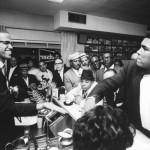 Mohamed Ali : combats en héritage