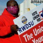 La défaite contre Amazon et les luttes syndicales à venir