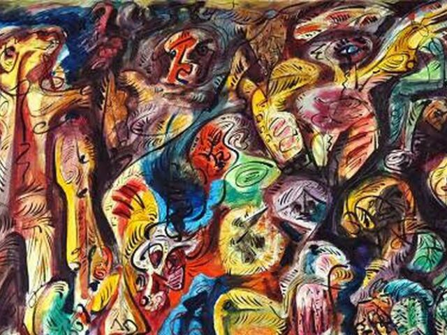 Poésie, art, révolution. Hommage à Bernard Noël