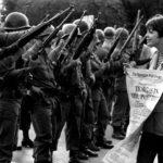 Mener l'Anti-Guerre en France et au Royaume-Uni