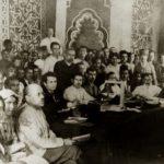 Un moment d'espoir : le congrès de Bakou en 1920