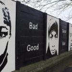 Multiplicité et unité des violences islamophobes. De quoi Claude Sinké est-il le nom ?