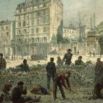 La Commune au jour le jour. Dimanche 19 mars 1871