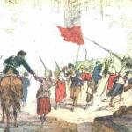 La Commune au jour le jour. Lundi 11 mai 1871