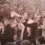 Le hussard rouge : Daniel Bensaïd, 1946-2010