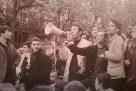 Daniel Bensaid, intellectuel marxiste et stratège communiste. Entretien avec Darren Roso