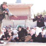 Palestine : derrière les fronts. Entretien avec le Dr. Samah Jabr