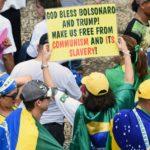 Pour comprendre le Brésil de Bolsonaro. Entretien avec Mylène Gaulard