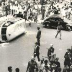 1968 au Brésil : ouvriers et étudiants contre la dictature