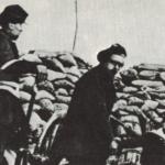 La Commune au jour le jour. Vendredi 21 avril 1871