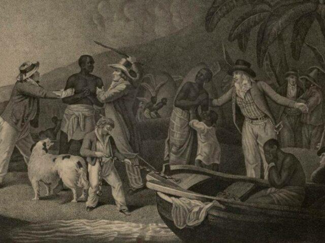 Aux origines de l'ordre racial. Entretien avec Aurélia Michel